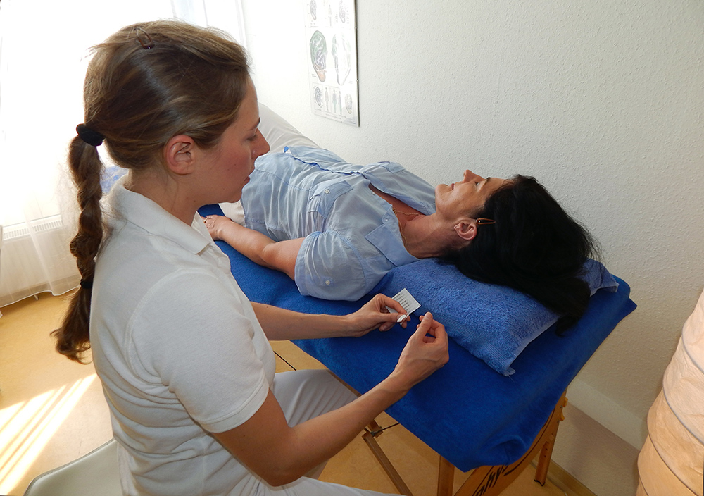 Praxis der Heilpraktikerin Julia Licht in Münster