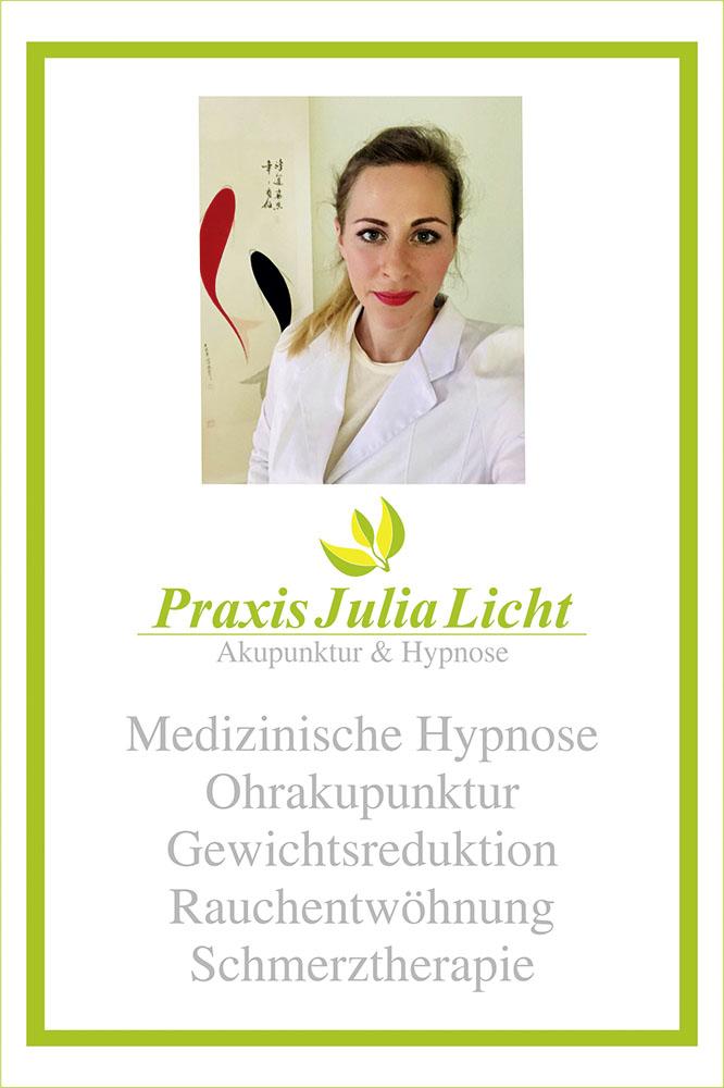 Praxis Julia Licht in Münster